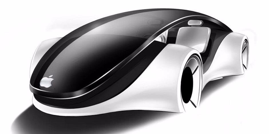 توقف مشروع سيارة ذاتية القيادة لشركة «أبل»