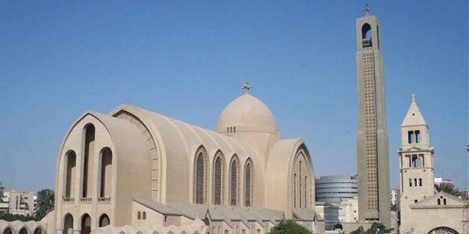 سر إرسال الكاتدرائية قسًا لقتلة الأنبا إبيفانيوس بالسجن