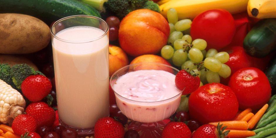 أطعمة صحية تساعد على تقليل مخاطر السرطان وأمراض القلب