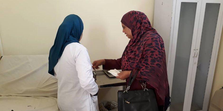 بشرى لأهالي أسوان.. تعرف على أماكن الكشف الطبى المجاني في مبادرة 100 مليون صحة