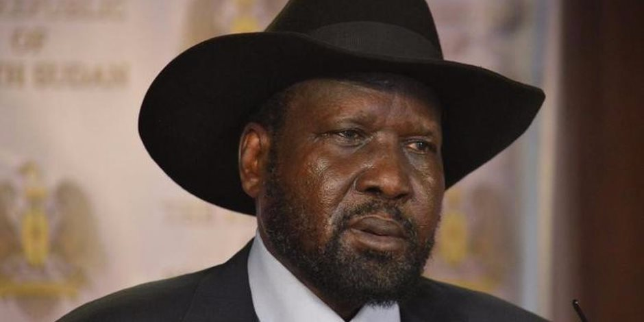 وفاة رئيس أركان جيش جنوب السودان