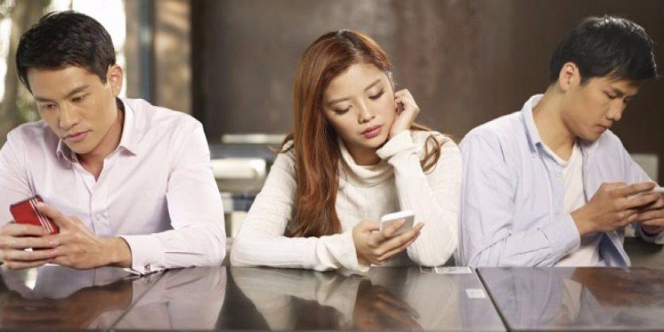 112 خط هاتف لكل 100 مواطن.. و99.91 مليون مصري يستخدمون «المحمول»