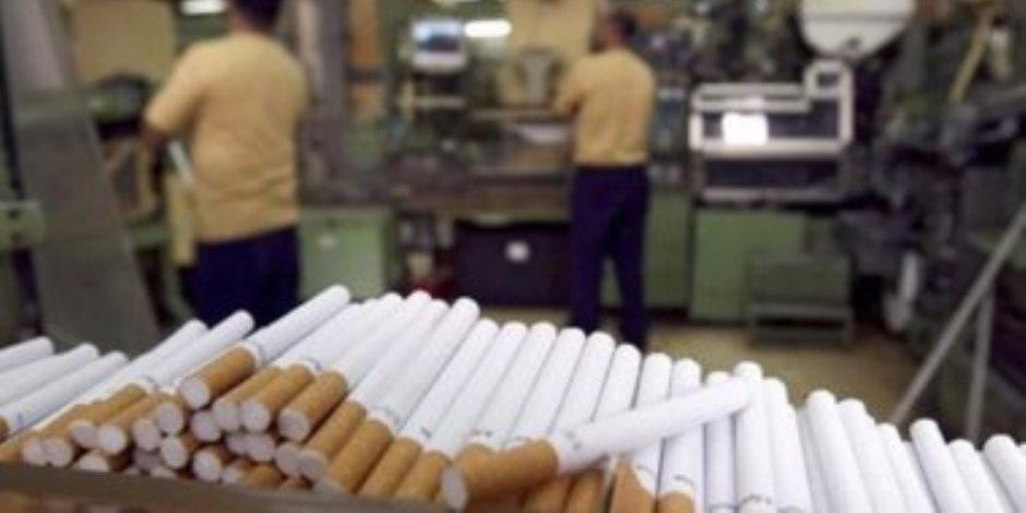 بالأرقام.. الجريدة الرسمية تنشر أسعار السجائر الجديدة