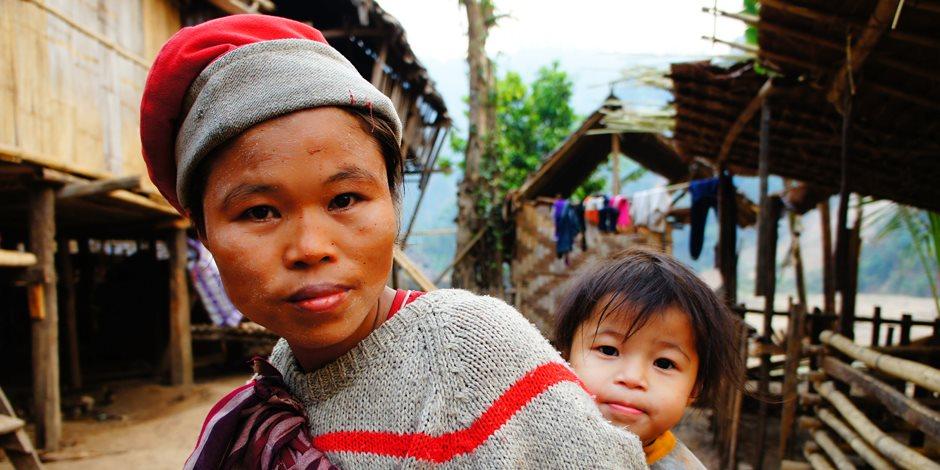 «مفوضية اللاجئين»: وصول نحو 60 ألف شخص لبنجلاديش بسبب العنف غربي ميانمار