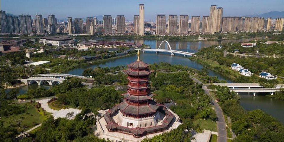 «شيامن» مدينة السحر والجمال.. تحتضن قمة بريكس بحضور قادة دول العالم (صور)
