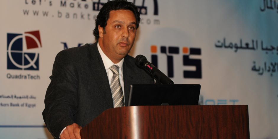 بلاغ يتهم حازم عبد العظيم بتحريض المواطنين على الفوضى