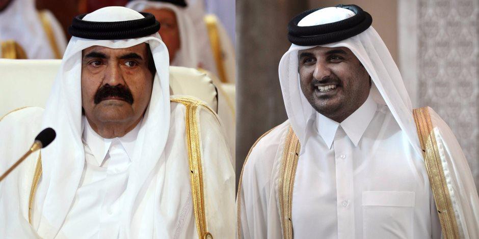 فضيحة «قطر جيت» تتواصل.. تسجيلات صوتية تثبت تورط «حمد بن جاسم» في قضية «باركليز»