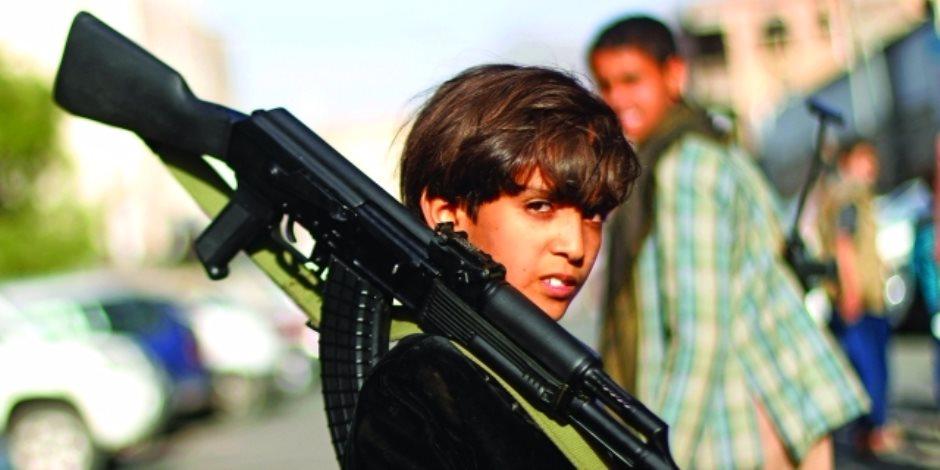 """""""الأم تعشش والأب يطفش"""".. بريطانية تقتل ابنها بالسم لتمنعه من السفر إلى سوريا"""
