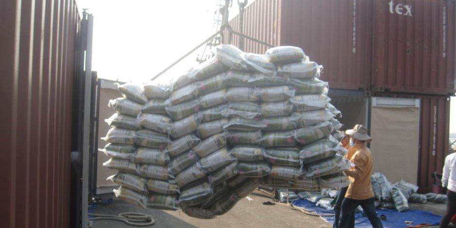 العراق يشتري 60 ألف طن من الأرز من فيتنام في صفقة مباشرة