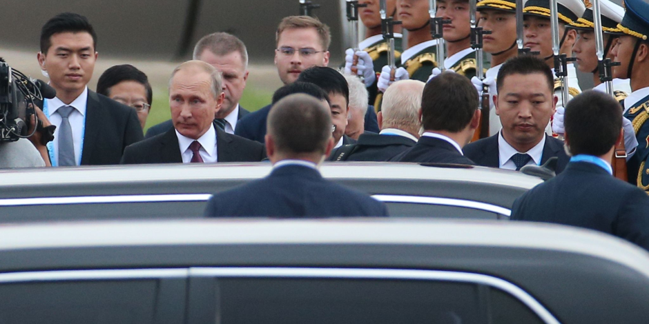 """فتنة """"قائمة الكرملين"""" تشتعل بين روسيا وأمريكا.. واشنطن تعاقب 200 شخصية مقربة لبوتين"""