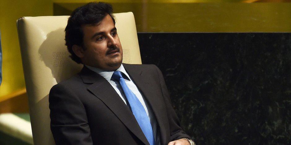 البرلمان البريطاني يصفع تميم.. جرائم الدوحة تدفع نواب العموم لمقاطعة دعوة الأمير