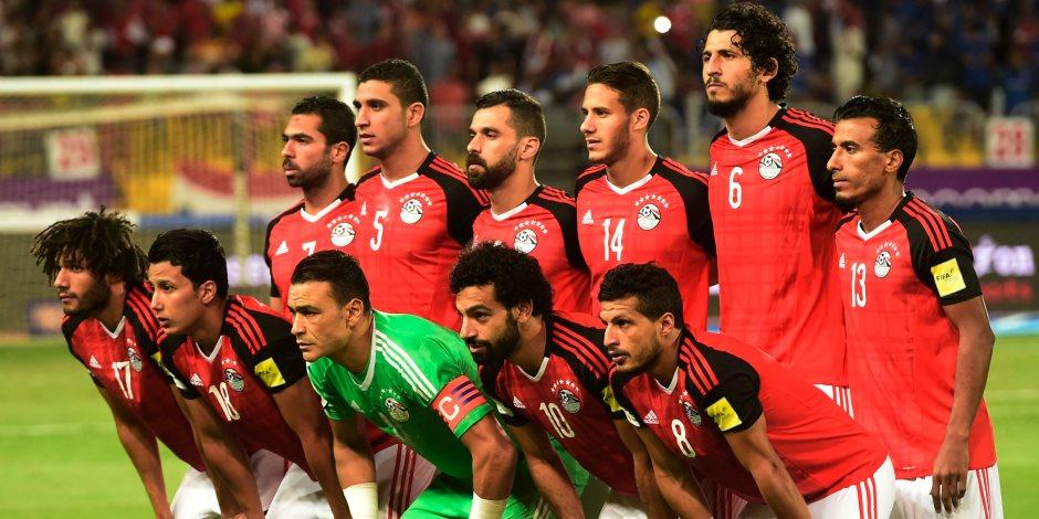 أبو ريدة يخصص 300 تذكرة لمباريات المنتخب في كأس العالم لأعضاء البرلمان