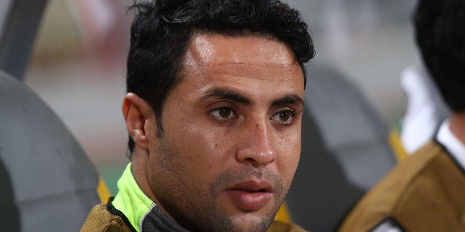 محمد إبراهيم مطلوب في الدوري السعودي