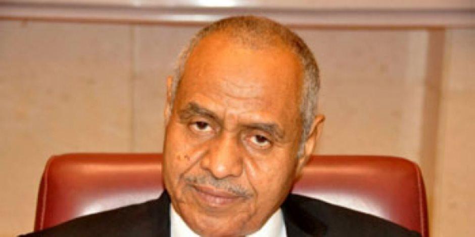وزير الداخلية السوداني: نهتم الهجرة والنازحين واللاجئين