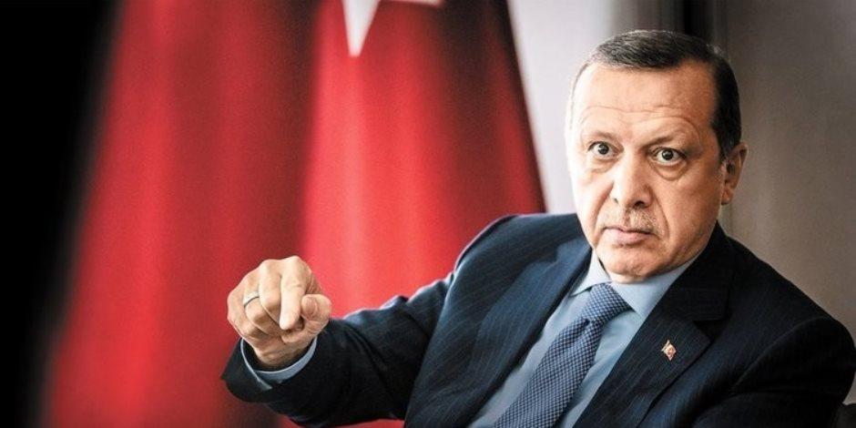 أردوغان أحبط شعبه.. استطلاع: ثلث الشعب التركي «غير سعيد»