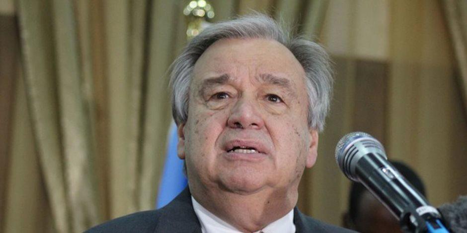 الأمم المتحدة: تعين التونسية راضية عاشوري مديرة لمكتب مصر