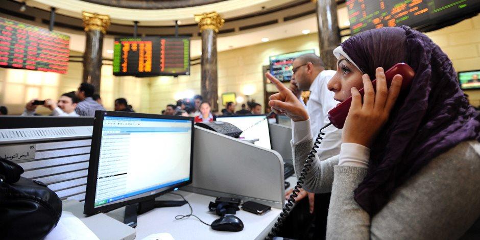 البورصة المصرية تخسر 19.5 مليار جنيه في أسبوع.. وخبير أسواق مال يكشف الأسباب
