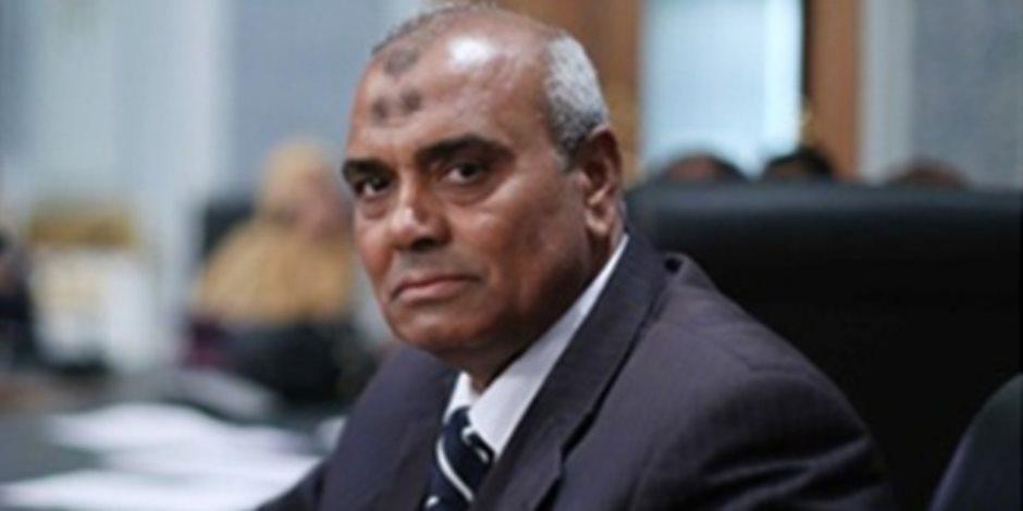 عضو بزراعة البرلمان يطالب الحكومة بإعداد دراسة وافية قبل طرح قانون الري