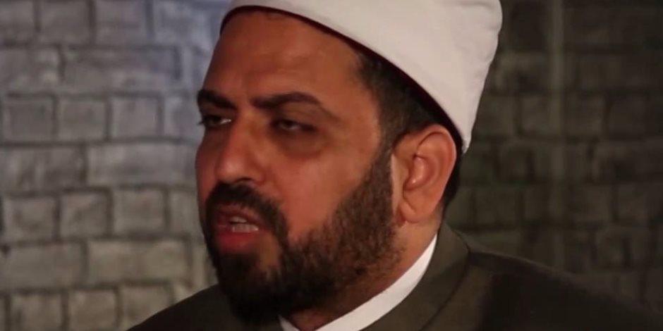 إخوان الشتات .. عصام تليمة رجل القرضاوي المخلص لفكره الإرهابي