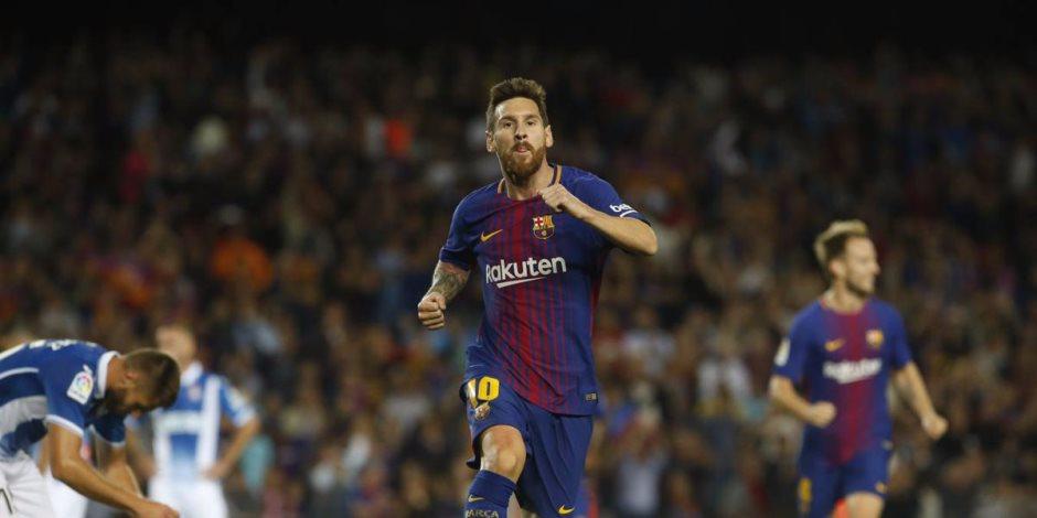 «برسا برسا».. برشلونة بطل للدوري الإسبانى للمرة الـ25 فى تاريخه