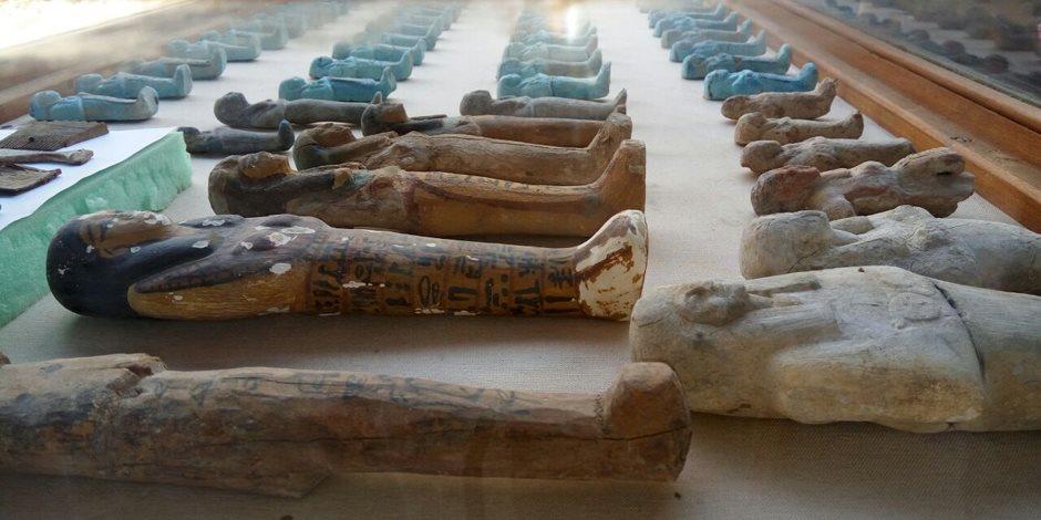 قصة «إخواني» روج لشائعة سرقة الآثار في الإسكندرية (صور)