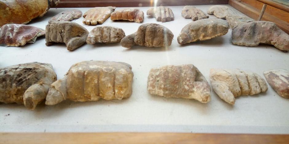 كشف أثري يفتح صندوق الألغاز.. العثور على بقايا قلعة مصرية بالبحر الأحمر تعود لألفي عام
