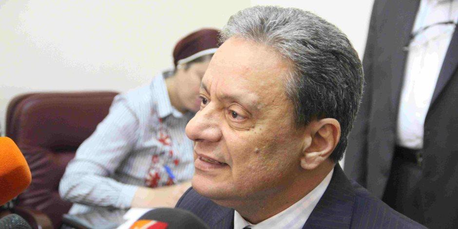 الهيئة الوطنية تنعى شهداء المنيا: الإرهاب لن ينال من الروح المعنوية للمواطنين