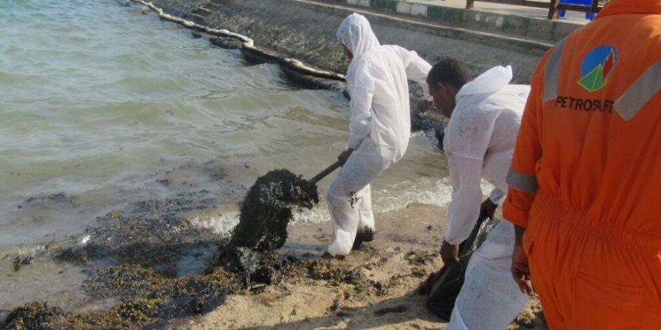 جزيرة الخزندارية.. حياة بلا مياه شرب وفشل كلوي يترصد أبنائها