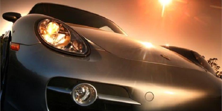 علماء هنود يخترعون طريقة حديثة لتشغيل السيارة بواسطة أشعة الشمس