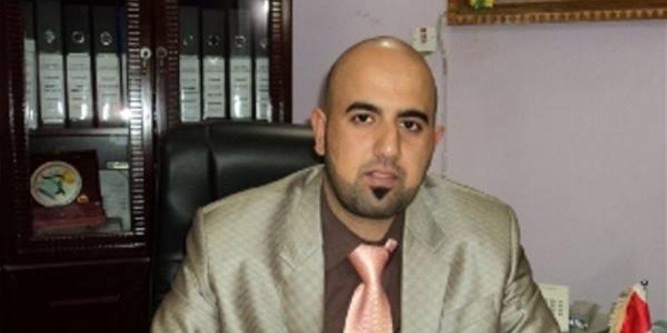 برلماني عراقي يعلن جمع 120 توقيعا للتصويت على رفض استفتاء إقليم كردستان