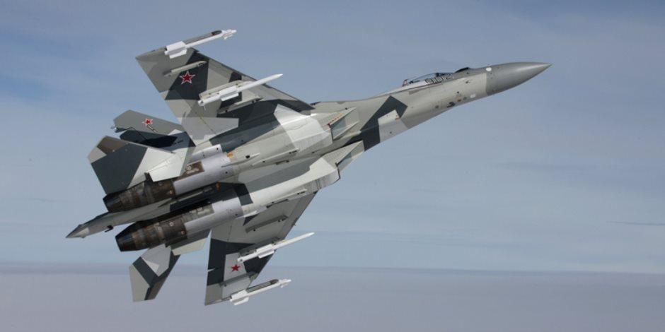 """روسيا تعتزم بيع 6 طائرات """"سو-30"""" إلى ميانمار"""