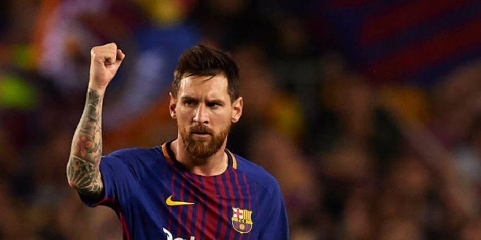 برشلونة يدك شباك يوفنتوس بثلاثية نظيفة في ليلة رد الاعتبار (فيديو)