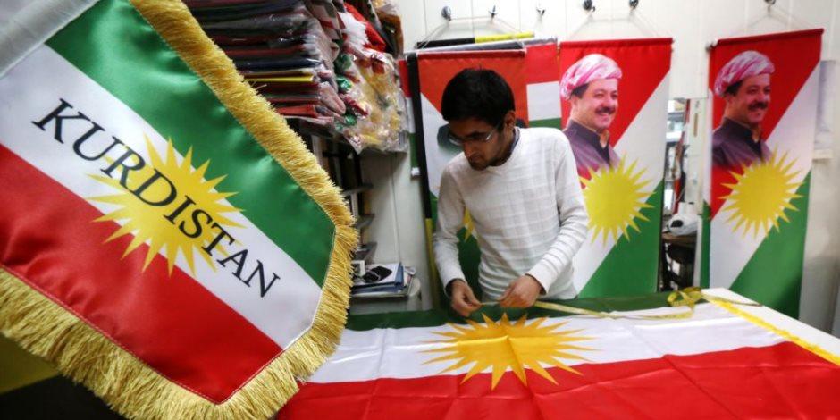 حصاد 2017 الأيام العجاف.. 25 سبتمبر كردستان تحاول تقسيم الوطن وإشاعة الفوضى