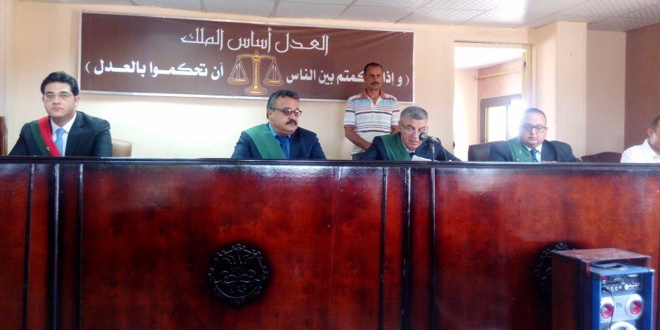 تأجيل جلسة محاكمة المتهم بازدراء الأديان بمدينة دهب لـ5 أكتوبر القادم