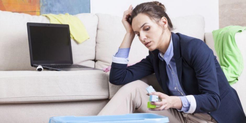 """تقسيم الأعمال أبرزها.. 6 نصائح تتغلب بها """"حواء"""" على الإجهاد"""
