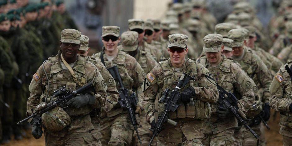 """""""رسالة"""" تتسبب في إصابة 11 عنصرا من قوات المارينز قرب قاعدة عسكرية بواشنطن"""