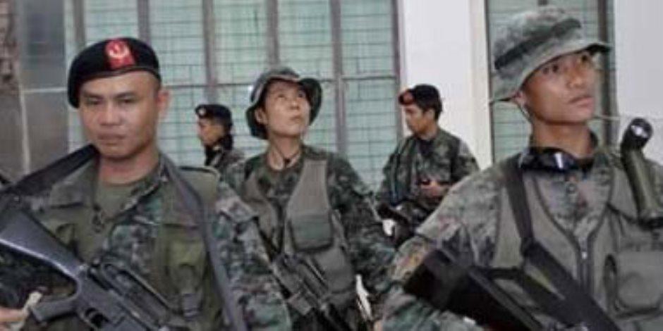 بنجلاديش تشن حملة مكافحة شبيهة بحرب الفلبين على المخدرات