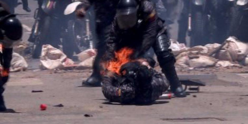 منظمة الدول الأمريكية تستمع إلى ادعاءات التعذيب داخل سجون فنزويلا