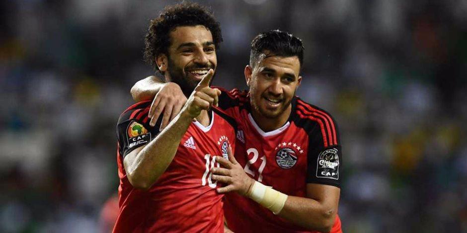 هنروح كأس العالم .. تريزيجيه يقترب من العودة أساسيا على حساب رمضان