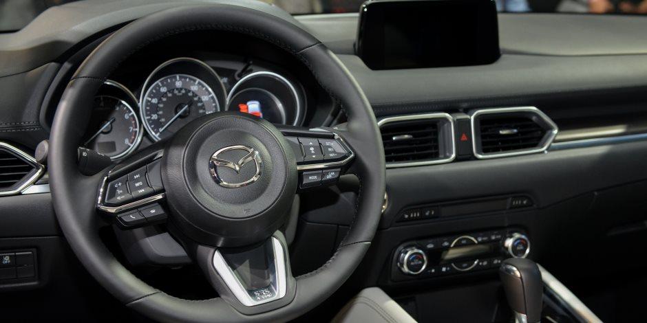 مازدا تتحول لإنتاج سيارات كهربائية الفترة المقبلة