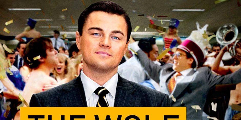 شركة أفلام ترفع دعوى قضائية على منتجى فيلم «ذئب وول استريت»
