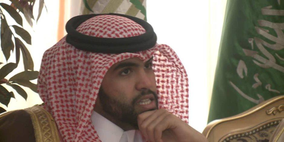 الشيخ سلطان بن سحيم: سياسات تميم كارثية.. وعلينا تطهير أرضنا من الإرهاب