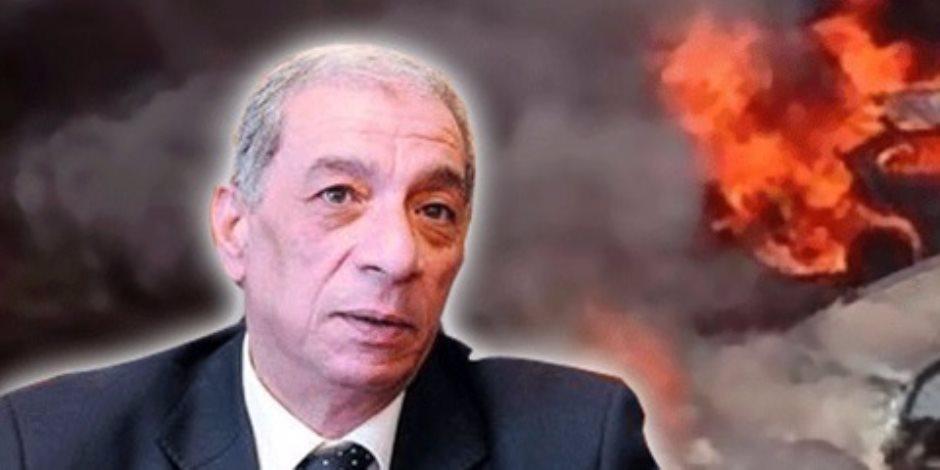 في ذكري وفاته الرابعة.. نادي القضاة يرثي الشهيد الصائم «هشام بركات»