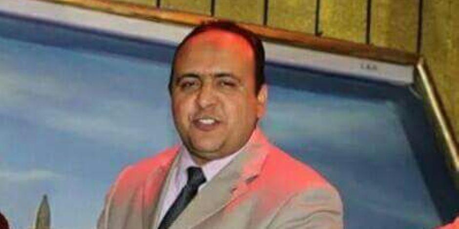 محجوب يحتفظ برئاسة اتحاد رفع الاثقال فى المجلس الجديد