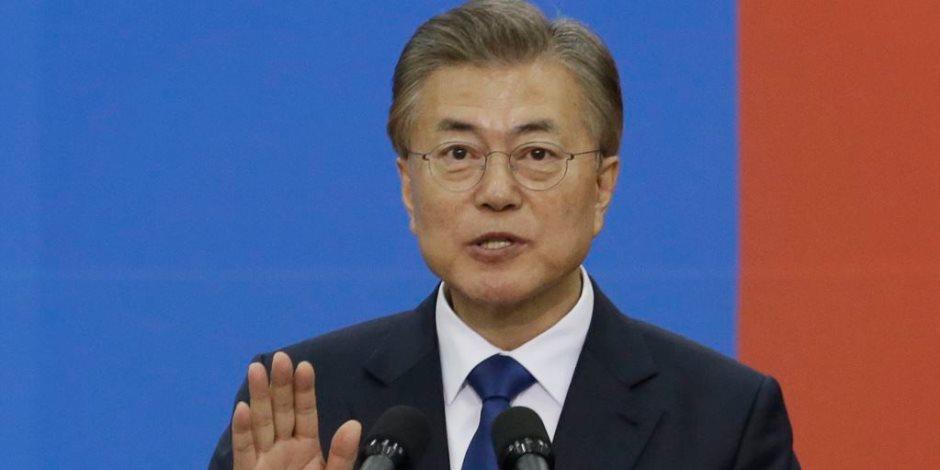 """كوريا الجنوبية تبدأ استعداداتها لمحادثات القمة المرتقبة مع """"الشمالية"""""""