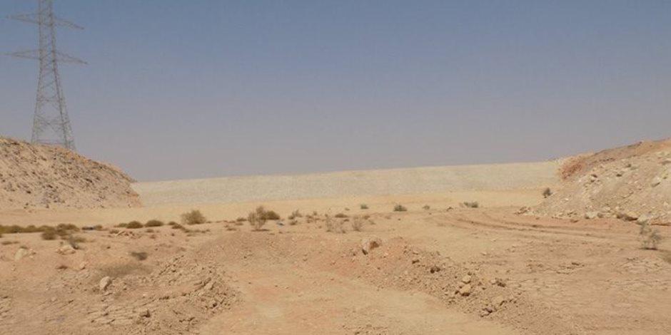 الجيزة تعلن الطوارىء استعدادا لموسم السيول..