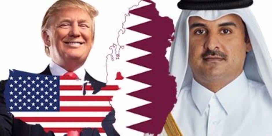"""كيف ورط """"أردوغان"""" حليفه تميم أمام واشنطن؟.. ترامب يتجه لفرض عقوبات على قطر"""