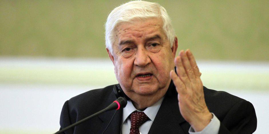 هكذا فضحت دمشق علاقة تركيا بالإرهاب في إدلب