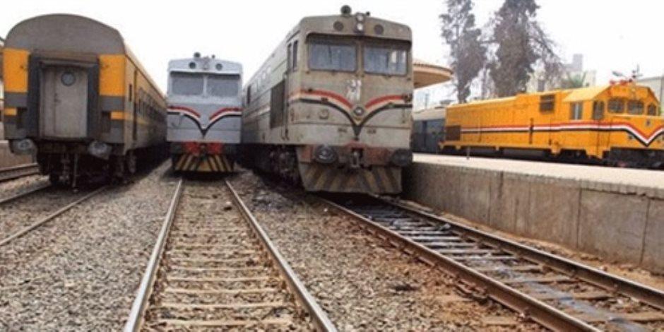 """أستاذ """"تخطيط النقل"""" بهندسة عين شمس يطالب بتوحيد المترو والسكك الحديد تحت إدارة واحدة"""