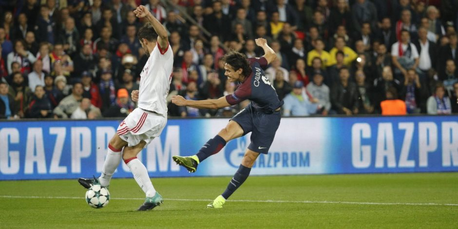 دوري الأبطال.. باريس سان جيرمان يتقدم على بايرن ميونخ بثنائية في الشوط الأول (فيديو)